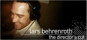 Lars Behrenroth Interview in 5 Magazine