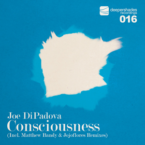 Joe DiPadova - Consciousness