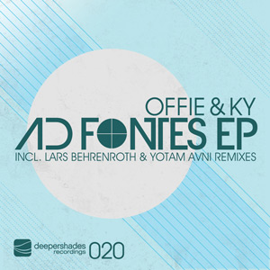 Offie & Ky - Ad Fontes EP