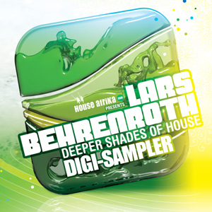 House Afrika presents Deeper Shades of House Digi Sampler