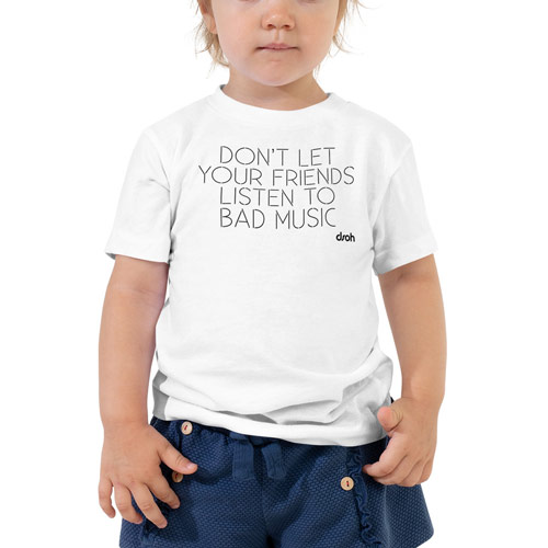 Toddler Shirt Unisex