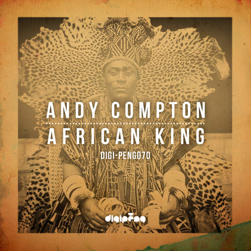Andy Compton African King now on Peng