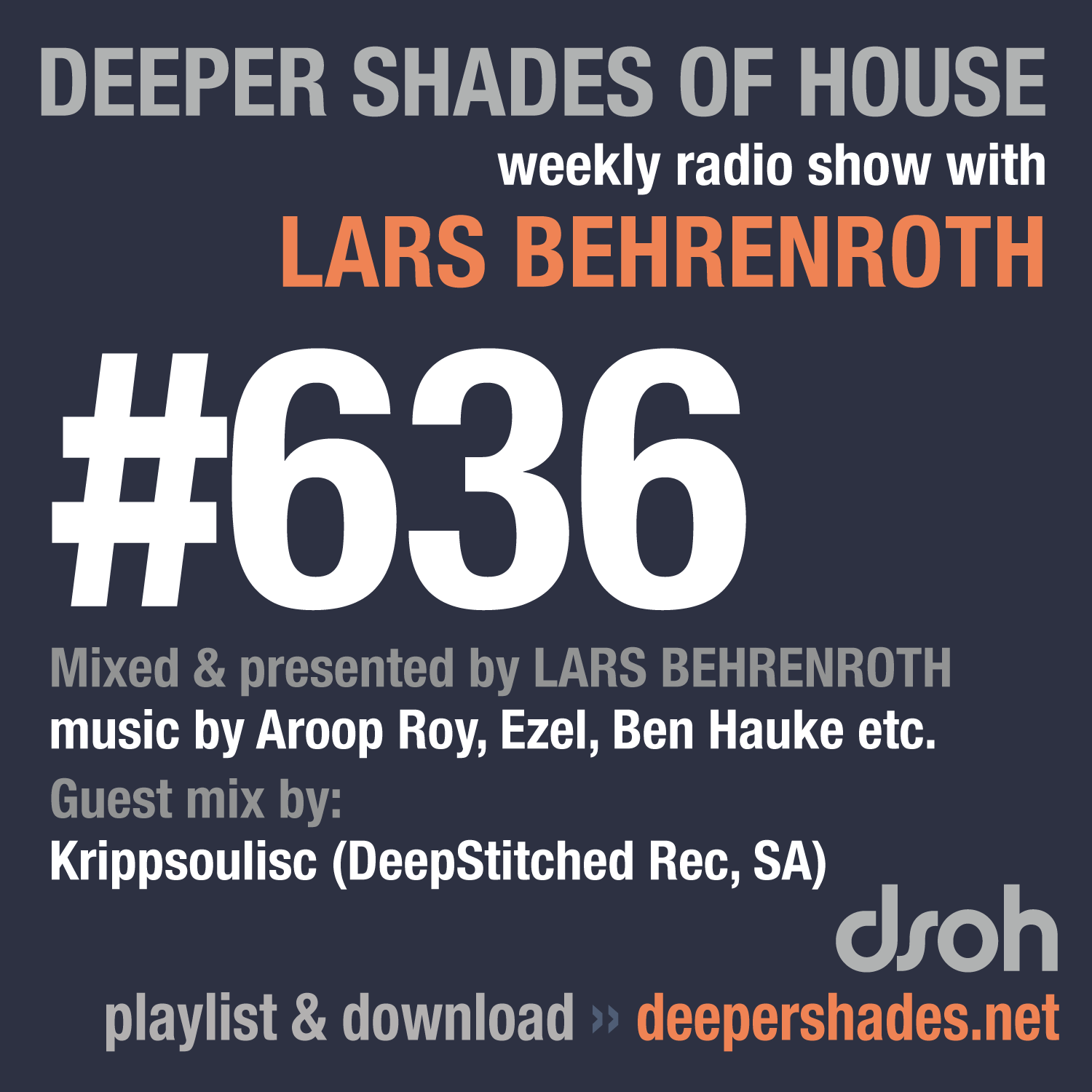 Deeper Shades Of House 636