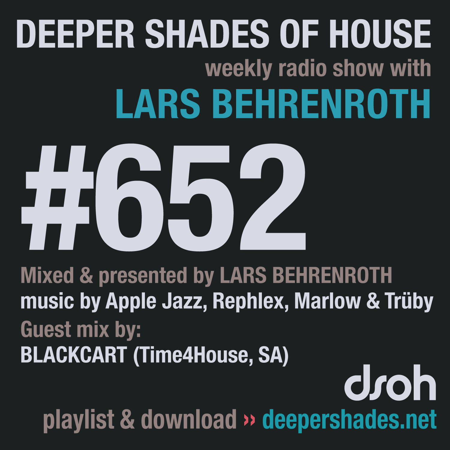 Deeper Shades Of House 652