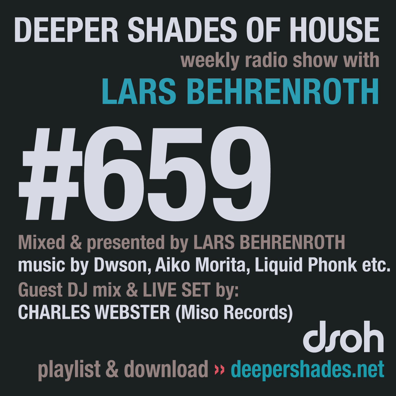 Deeper Shades Of House 659