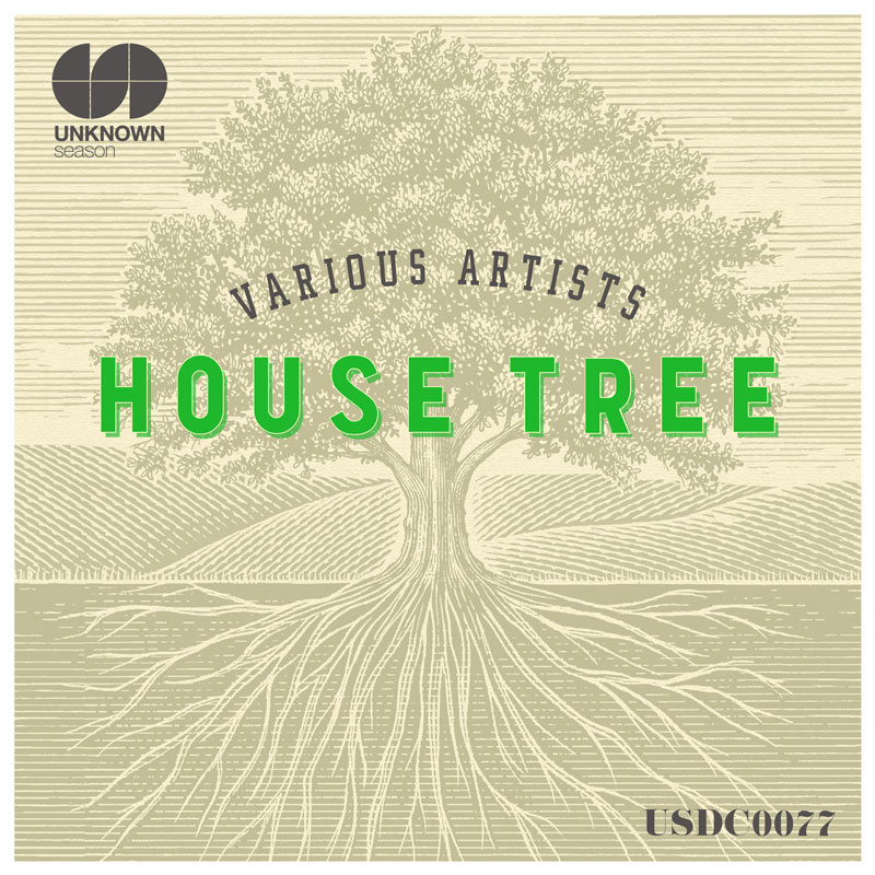 Lars Behrenroth - Not Stoned Enough (House Tree compilation) - UNKNOWN season
