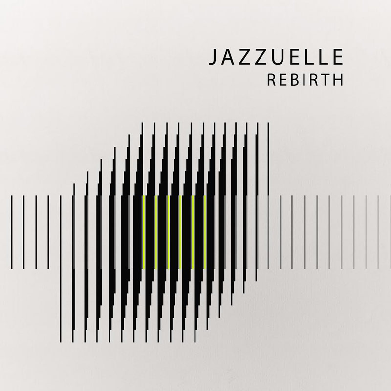 Jazzuelle feat. Lars Behrenroth - Proxima - Get Physical Music