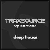 Traxsource Top 100 of 2012 Deep House
