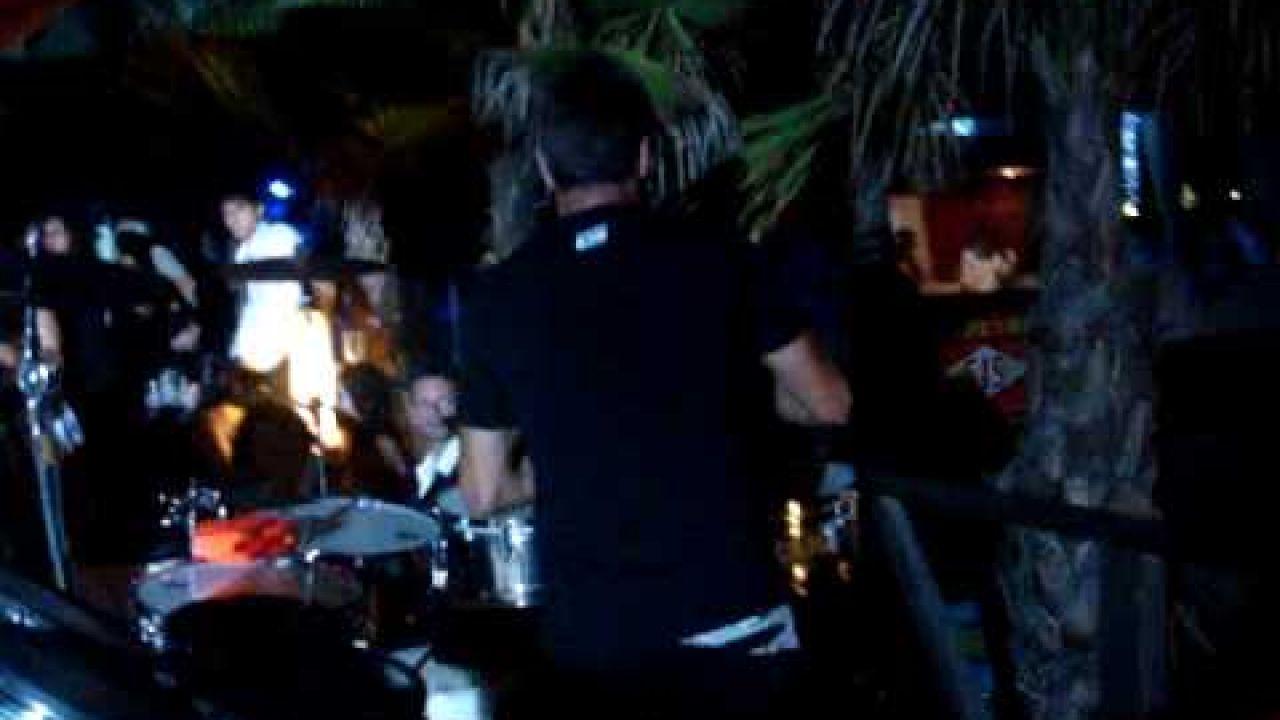 LE CAPANNINE MIRKO SARDINA & JOSEPH BRAZIL (4/7/09)