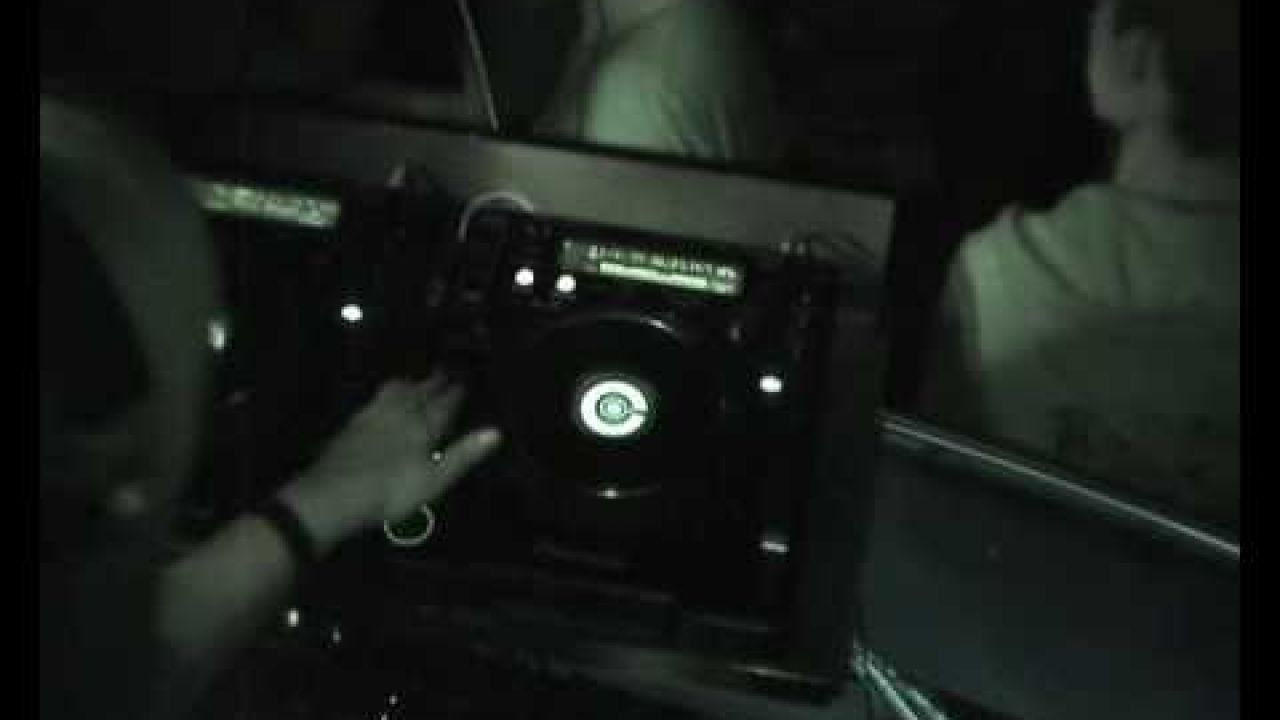 Lady Duracell in the mix at Get Lifted 4th Birthday
