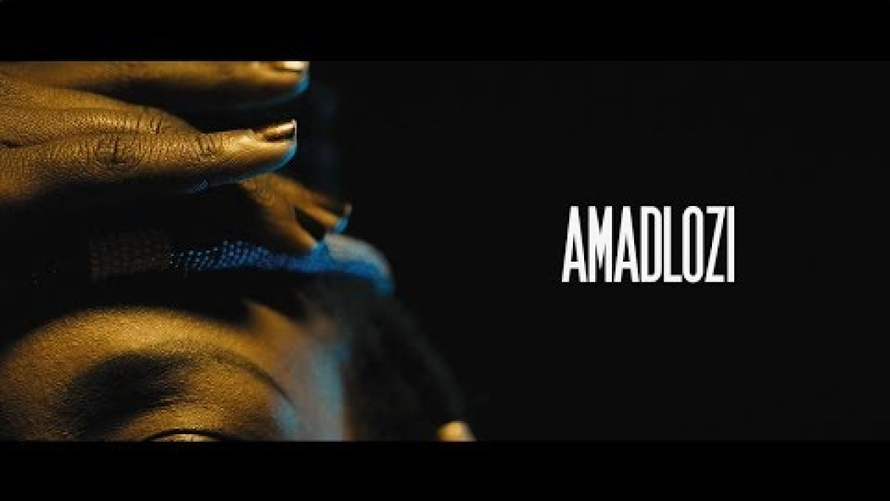 "Apple Jazz ft. Slaga & Idelan ""Amadlozi"" OFFICIAL MUSIC VIDEO - South African Deep House"