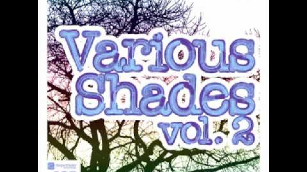 BlaqSoul - Vision (Various Shades Vol.2) - Deeper Shades Rec DSOH025