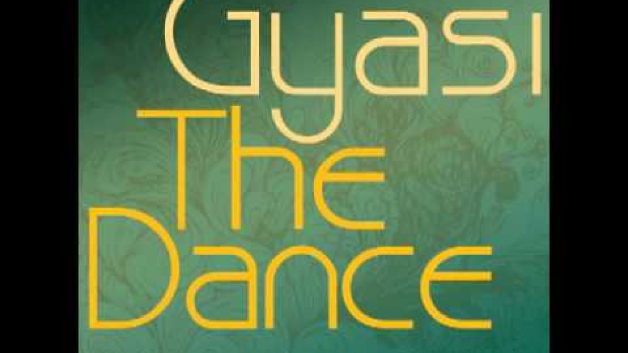 Gyasi - The Dance (Lars Behrenroth Remix) - Deeper Shades Recordings 002