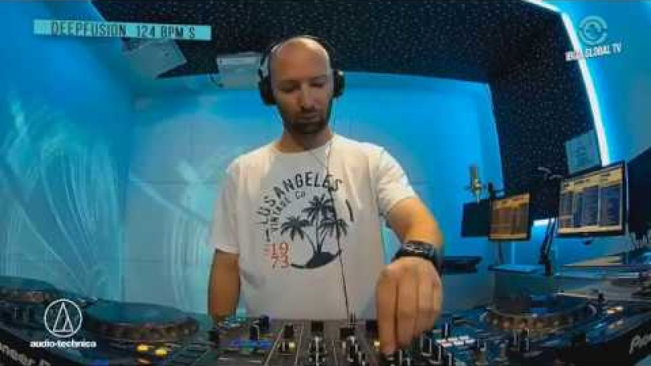 Ivan Garci-Ibiza Global Radio