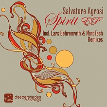 Salvatore Agrosi - Spirit EP - Deeper Shades Recordings 008